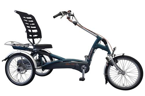 Seating tricycle Easy Rider